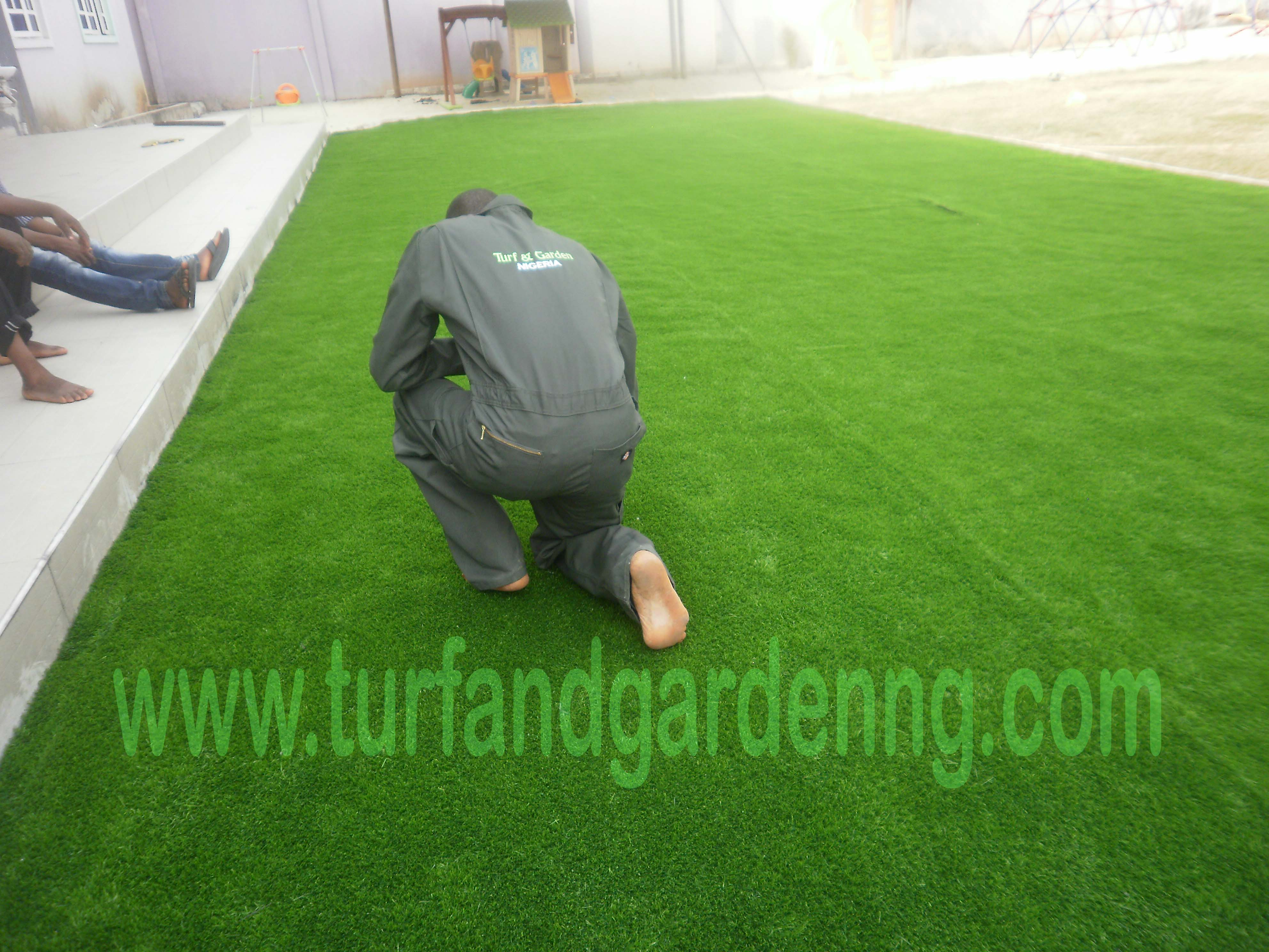 Play Academy Schools - Trans Amadi Gardens - Completed view 2