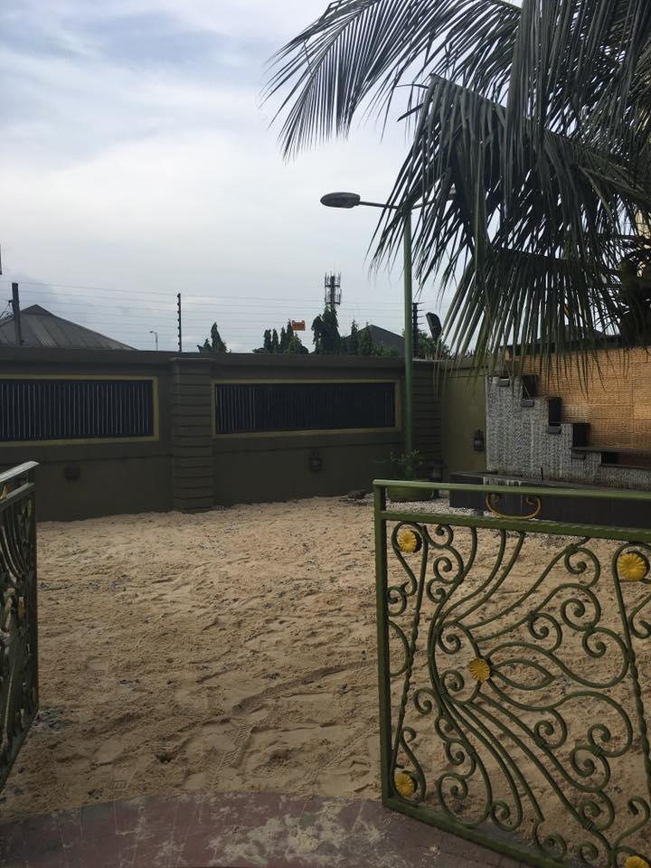 Lawn @ Parkland Estate - Phc