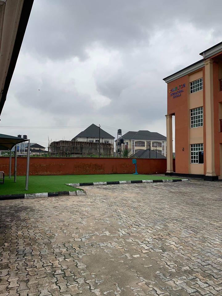 Charlton International School, Stadium Road - PHC