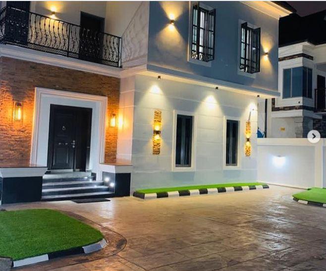 Beautiful green @ Centenary Estate