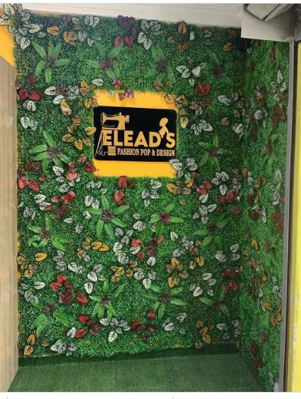 ELEADS Fashion Pop & Design