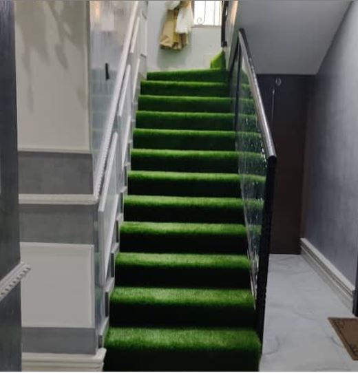 Staircase After Installation