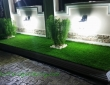 Residential Lawn PHC - Night view